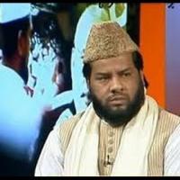 کشمیر میں ہندوستان سے زیادہ پاکستانی ٹی وی چینل دیکھے جاتے ہیں..... مولانا اطہر دہلوی شدید پریشانی میں مبتلا