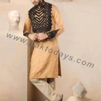 Shalwar Kameez Design for Men