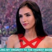 نوجوان لڑکی نے اپنا کنوارہ پن 28کروڑ روپے میں فروخت کر دیا..سماجی حلقوں کی طرف سے شدید تنقید...