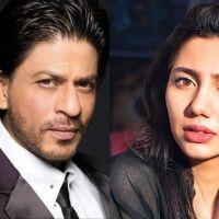 شاہ رخ خان کے ساتھ کام کرنے کے بعد ماہرہ خان کا مزاج آسمان کو چھونے لگا