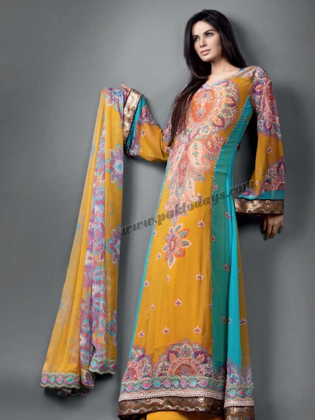 yellow-pure-silk-shirt-and-chiffon-dupatt