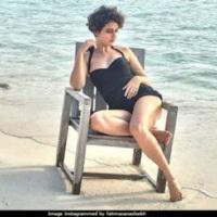 فاطمہ ثنا شیخ کی رمضان میں بے ہودگیاں ۔۔ سوشل میڈیا پر طوفان