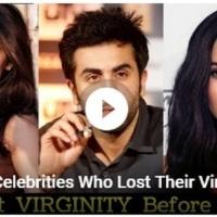 بالی وڈ اداکار اوراداکارائیں جو کم عمری میں ہی اپنا کنوارا پن کهو بیٹهے، دیکهیں ویڈیومیں.