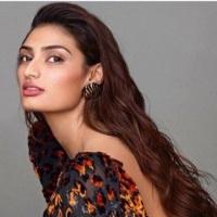 فلم'' مبارکاں''میں آتھیا شیٹھی انیل کپور کے ساتھ جلوگرہوں گی