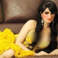 ٹرانسجینڈر پاکستانی اداکارہ رمل علی فلم میں بھی کاسٹ
