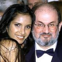 معلون سلمان رشدی جنسی ہوس کی تسکین کیلئے کیا کہتا تھا ؟سابق بھارتی بیوی نےسب بتا دیا