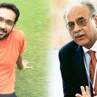 پی ایس ایل کے سربراہ اور معروف صحافی نجم سیٹھی کا بیٹا علی سیٹھی کیا کام کرتا ہے ؟ علی سیٹهی اور آئمہ بیگ کیا کرنے جا رہے ہیں؟