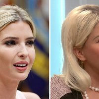 Woman had 13 plastic surgeries in ONE YEAR to look like Ivanka Trump