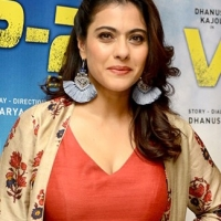 After Karan Johar, Kajol patches up with Manish Malhotra