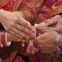 شوہر نے اپنی بیوی کی شادی عاشق سے کروادی