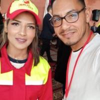 سڑکوں کی صفائی سے ملکہ حسن تک، ایک خاتون خاکروب کی کہانی