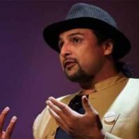 عمران خان کو سانپوں نے گھیر لیا ہے ، گلوکار سلمان احمد برہم ہو گئے
