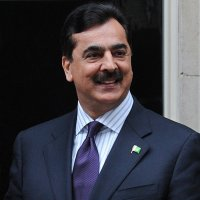 Former PM Gilani leaves for Cambodia despite being on ECL