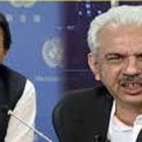 عمران خان نے اپنے قریبی آدمی سے کہہ دیا ہے کہ یہ کام ہوا تو وہ اسمبلی توڑ دیں گے' عارف حمید بھٹی نے بڑا دعویٰ کردیا