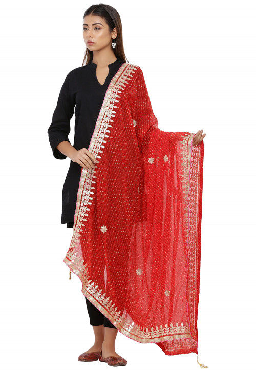 leheriya-chiffon-dupatta-in-red-v1-trj155.jpg