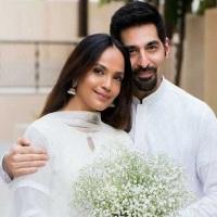داکارہ و ماڈل آمنہ شیخ نے دوسری شادی کرلی